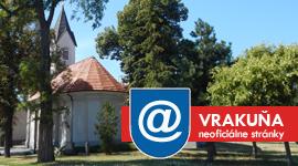 Chceli by ste písať o Vrakuni a dianí vo Vrakuni?